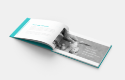 Brochure Design and Layout