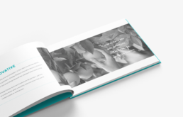 Brochure Layout and Branding Design