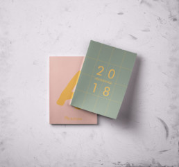 Stationery Design and Layout