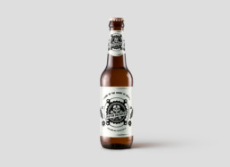 Beer Label Design and Development