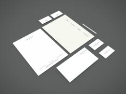 Logo and Corporate Identity (CI) design